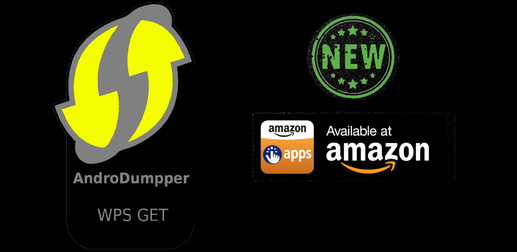 Amazon com: Androdumpper Wifi Hack Prank: Appstore for Android