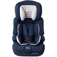 Kinderkraft Comfort Up Seggiolino auto per bambini da 9a 36kg, gruppo 123