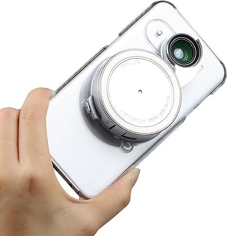 Ztylus - Kit de cámara para Smartphone Samsung Galaxy S7: Amazon ...