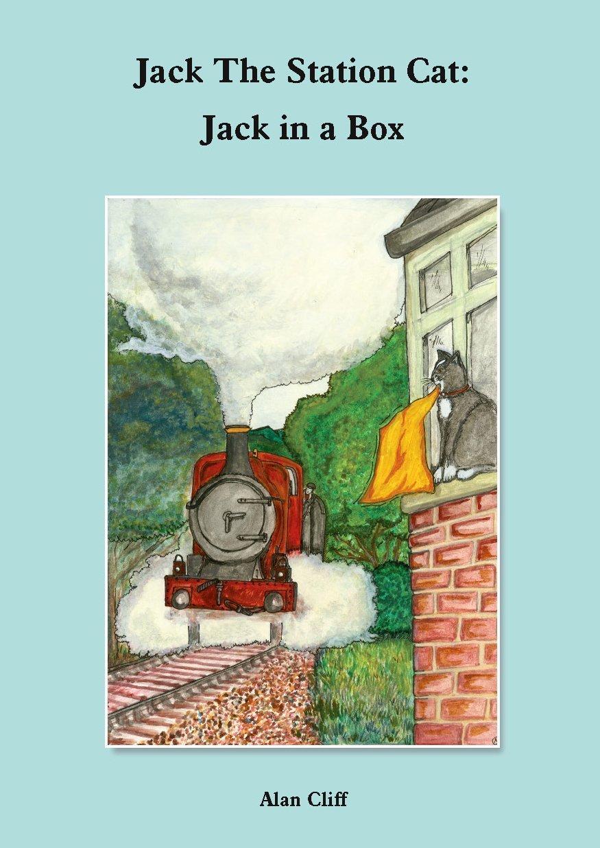 Jack the Station Cat: Jack in a Box pdf epub