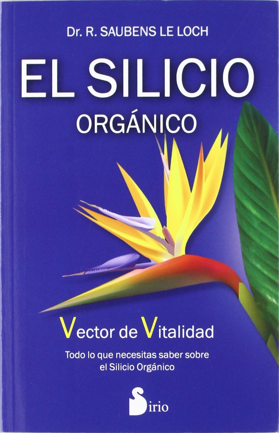Download El silicio organico (Spanish Edition) pdf epub