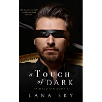 A Touch of Dark (Painted Sin Book 1) (English Edition)