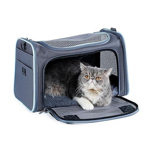 Mochilas Bolsos Bolsa para Mascotas Bolsa para Gatos Bolsa ...
