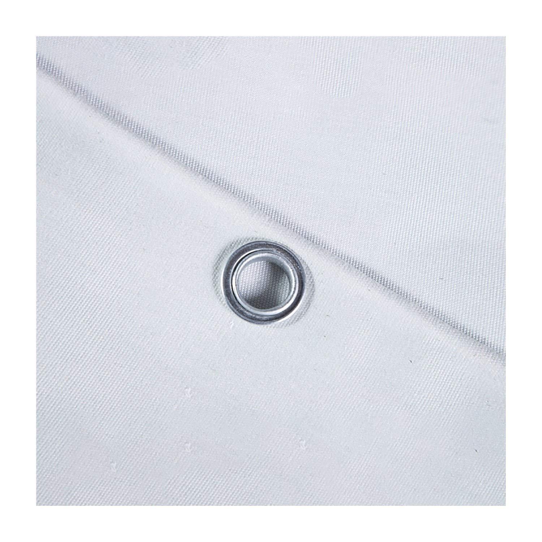 防雨防水シート 28ミルヘビーデューティ防水防水、トップシェード布品質パネル引裂き耐性酸耐性屋外リバーシブル用屋根 (Color : White, Size : 15x21ft/5x7m) B07SPRYMT5 White 15x21ft/5x7m