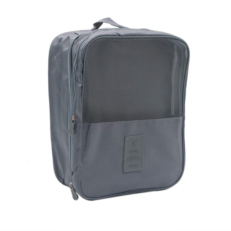 Buorsa トラベルアクセサリー シューズバッグ 携帯収納バッグ 旅行や日常使いに   B07GTMJYVP