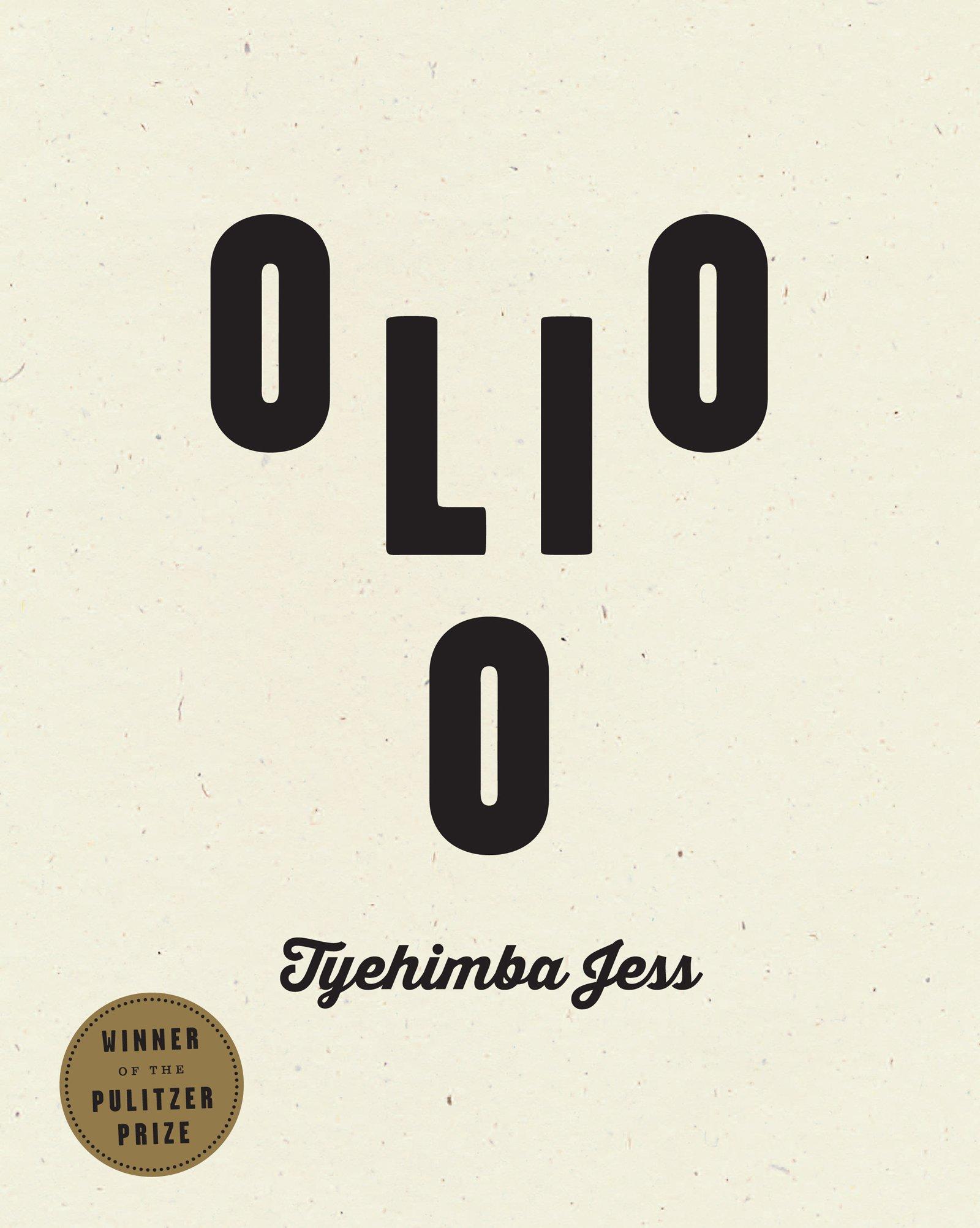 'Olio' by Tyehimba Jess