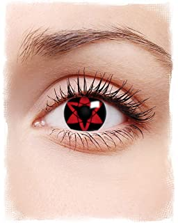 Mysa Lens - Lentes de contacto de color, de fantasía, para ...