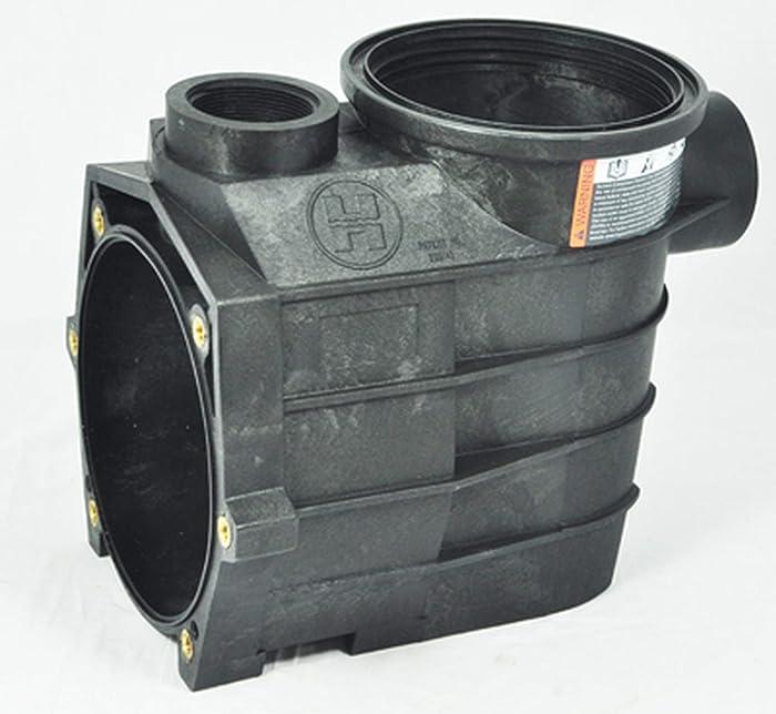 Top 10 Hayward Sp3020eaz Super Ii 2 Hp Pool Pump