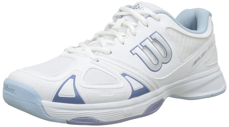 Wilson Rush EVO W, Zapatillas de Tenis para Mujer WRS32_Damen