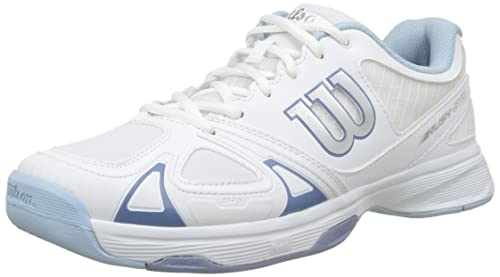 Womens Rush Evo Carpet W Tennis Shoes Wilson z6CRKQcZ3
