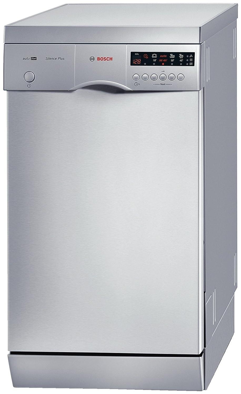 Bosch SRS45T78EU lavavajilla Independiente 9 cubiertos ...
