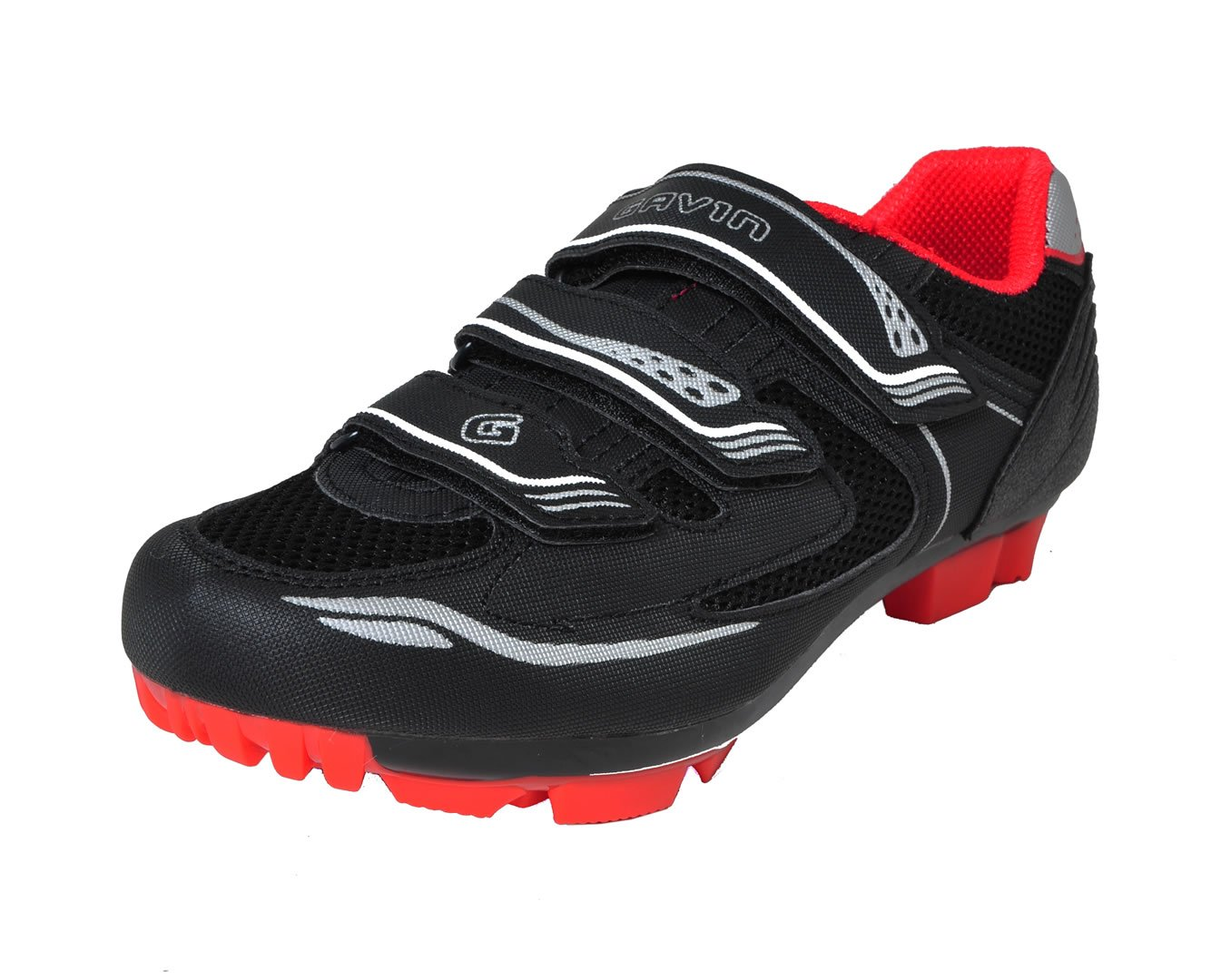 Gavin Off Road Mountain Cycling Shoes MTB Vilano