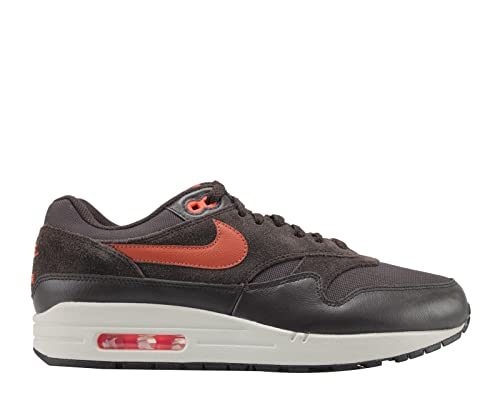 9d38d12d04 NIKE Air Max 1 Premium SC Mens Running Shoes (10 D(M) US, Velvet  Brown/Dusty Peach): Amazon.co.uk: Shoes & Bags