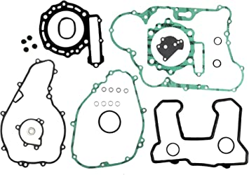 Athena Parts P400250870034 Complete Gasket Kit KAWASAKI ER 650 W//OUT 2006-2016