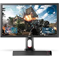 BenQ ZOWIE 27 inch 144Hz Gaming Monitor (XL2720), 1080p, 1ms, Black eQualizer, S Switch