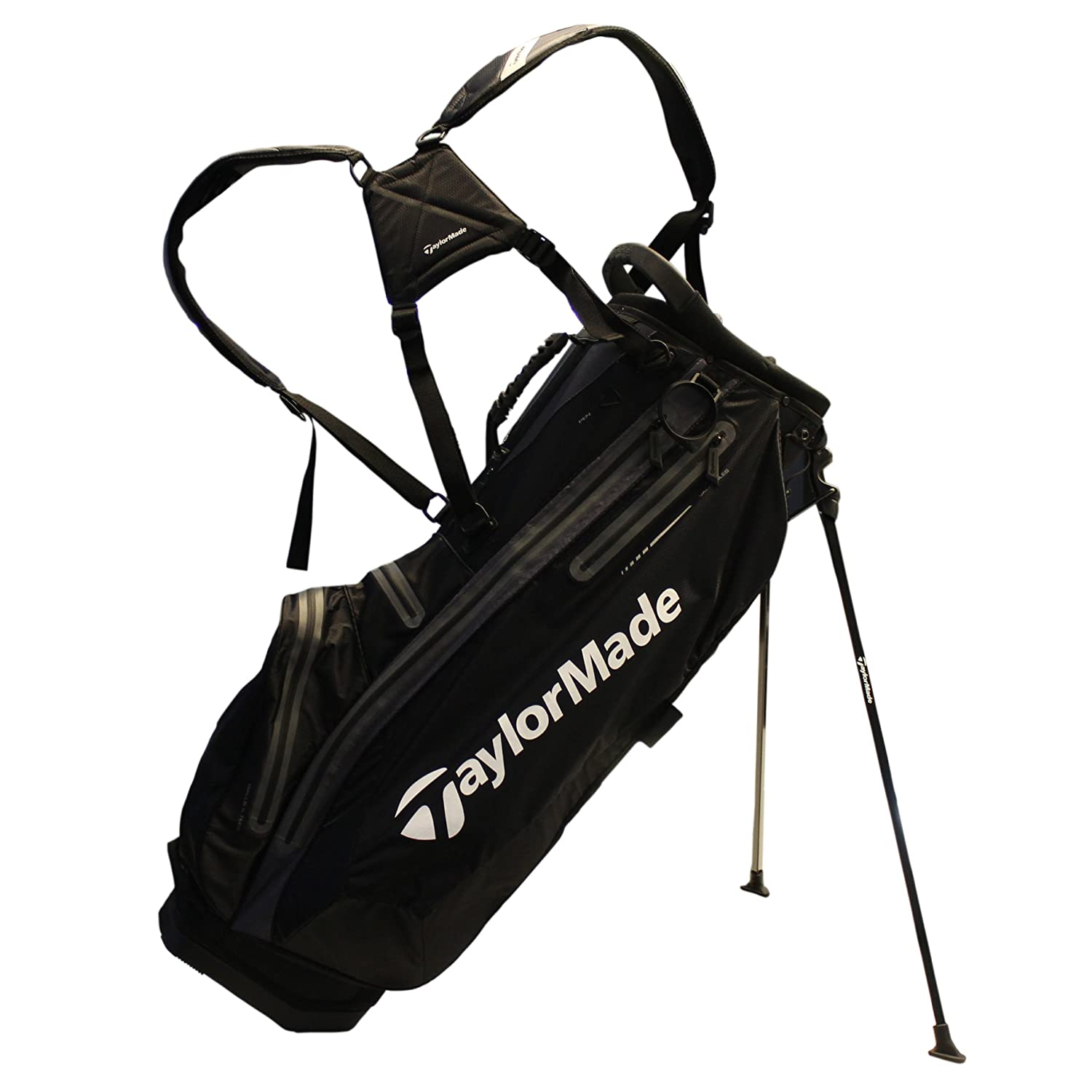 2014 TaylorMade PureLite Bolso Mochila Impermeable Para ...