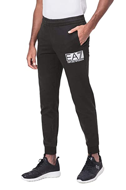 the latest 14325 a72b4 Emporio Armani Trouser Sport EA7 Art : 3GPP53 PJ05Z: Amazon ...
