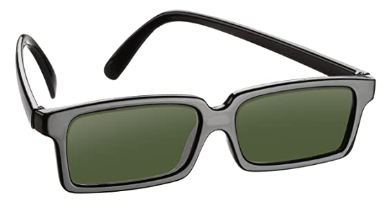 Rear view Spy sunglasses