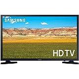 SAMSUNG Smart TV 32 Pulgadas WiFi HDMI USB Apps UN32T4300AFXZX