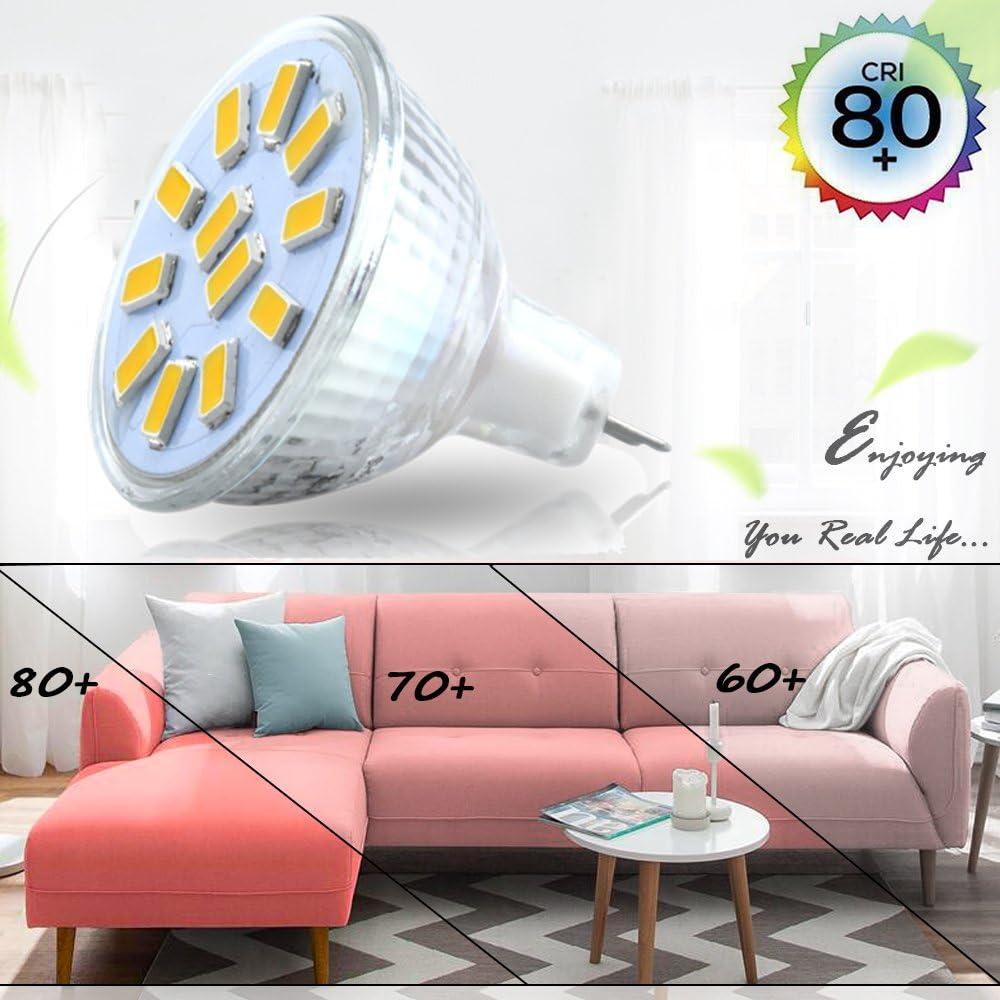 Leuchtmittel Beleuchtung Bonlux MR11 GU4 Halogen Glhlampen 20W ...