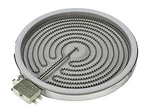 ClimaTek Upgraded Oven Range Burner Surface Element Fits Frigidaire Electrolux 316135401 AP4416812 316224200