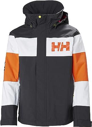 Helly Hansen Junior Salt Port Jacket