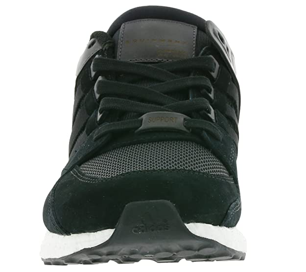 Adidas EQT Support Ultra P, Zapatillas para Hombre, Amarillo (Sefrye/Cblack/Frogrn), 42 2/3 EU