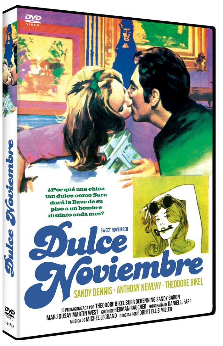 Dulce noviembre [DVD]