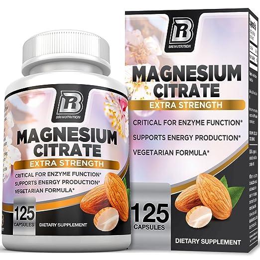 Magnesio citrato en comprar de chile donde