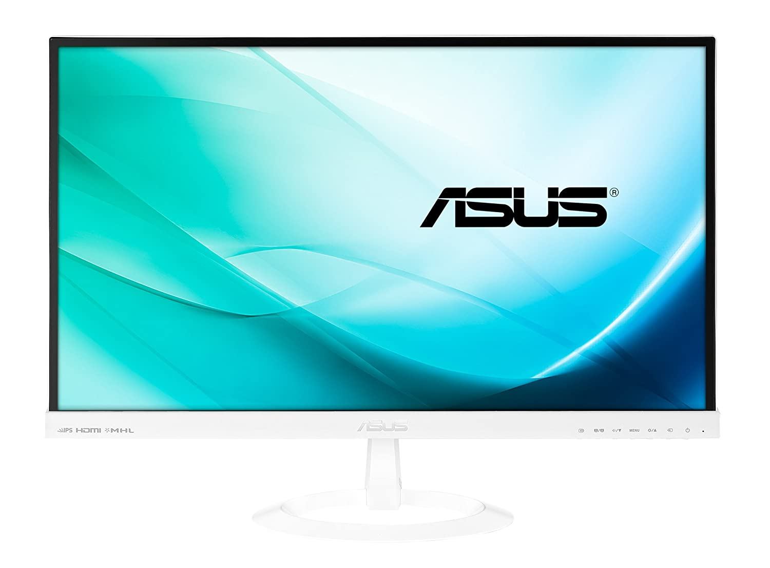 Asus VX239H-W 23 inch Widescreen Full HD AH-IPS LED Multimedia Monitor