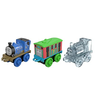 Thomas & Friends Minis: Toys & Games