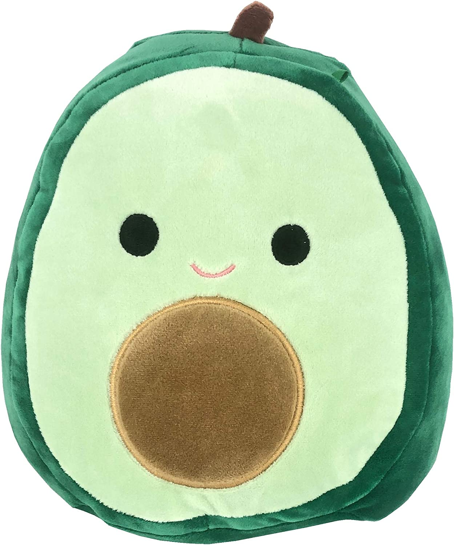 SQUISHMALLOWS Austin The Avocado 9 Inch Plush Stuffed Animal Figure