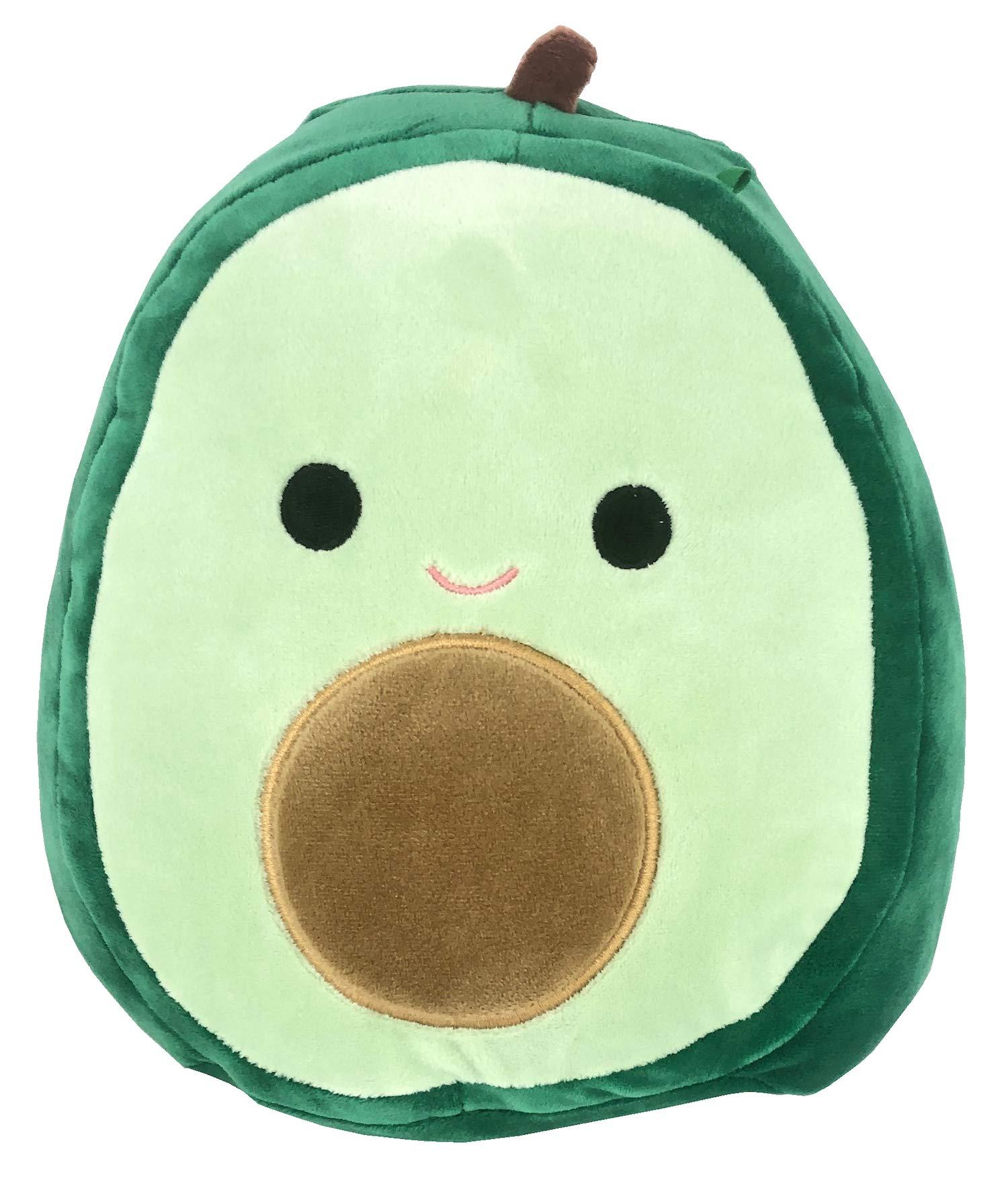 SQUISHMALLOWS - Austin The Avocado - Plush Stuffed Animal Figure - 9 Inch