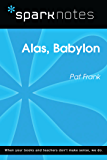 Alas, Babylon (SparkNotes Literature Guide) (SparkNotes Literature Guide Series)