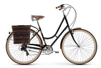 Raleigh Bikes Women S Superbe City Bike Sports