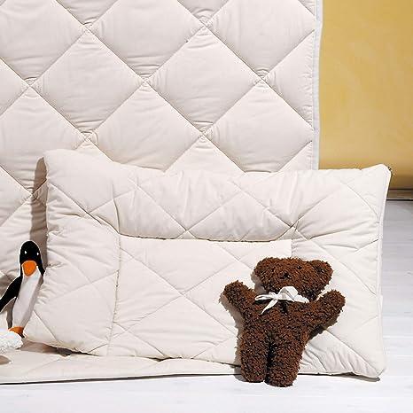 Prolana - Cojín para bebé (40 x 60 cm): Amazon.es: Bricolaje ...