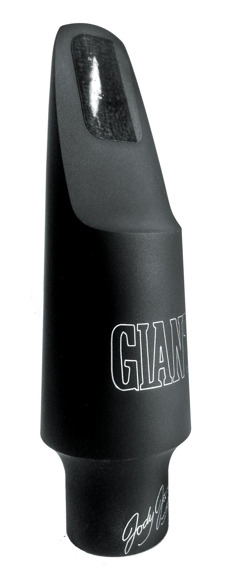 JodyJazz GIANT Tenor Saxophone Mouthpiece Model 6 (.095 Tip)