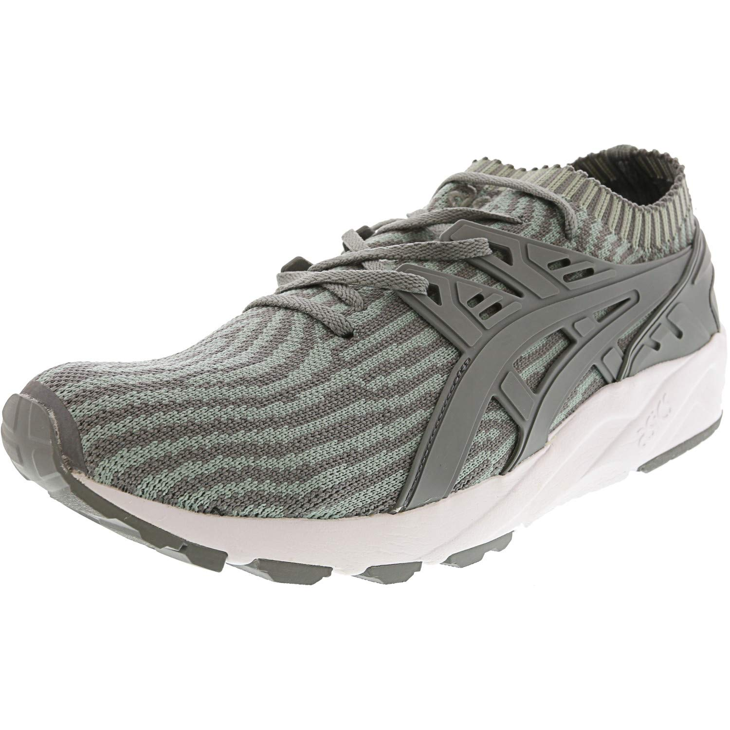 buy popular 50e0c aa594 Amazon.com | ASICS Tiger Gel-Kayano Trainer Knit Sneaker ...