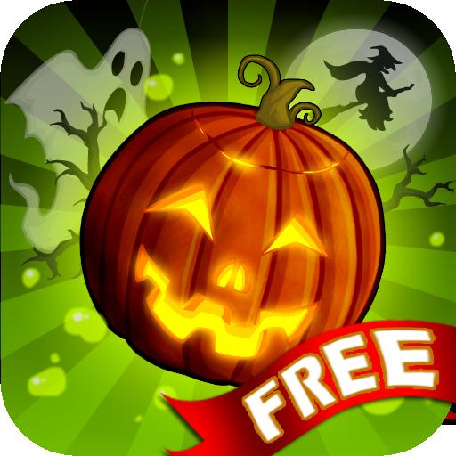 Jack O' Lantern Maker - FREE! (Kindle Fire Edition)