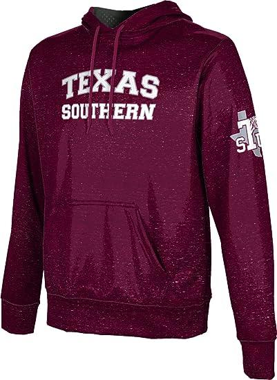 ProSphere Southern University Mens Fullzip Hoodie Ombre