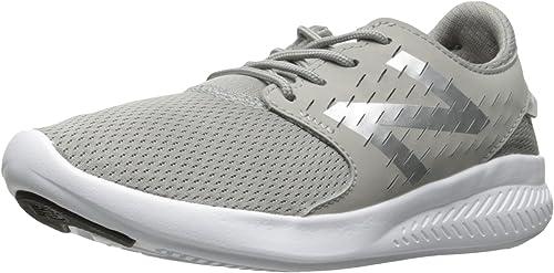 New Balance Unisex-Child FuelCore Coast V3 Running Shoe