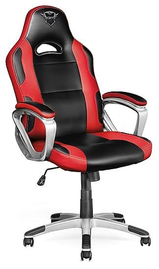 Gxt 705r Ryon Gaming Trust StuhlRot n8OPkNwX0