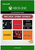 Arcade Game Series 3-in-1 Pack - Xbox One Digital Code
