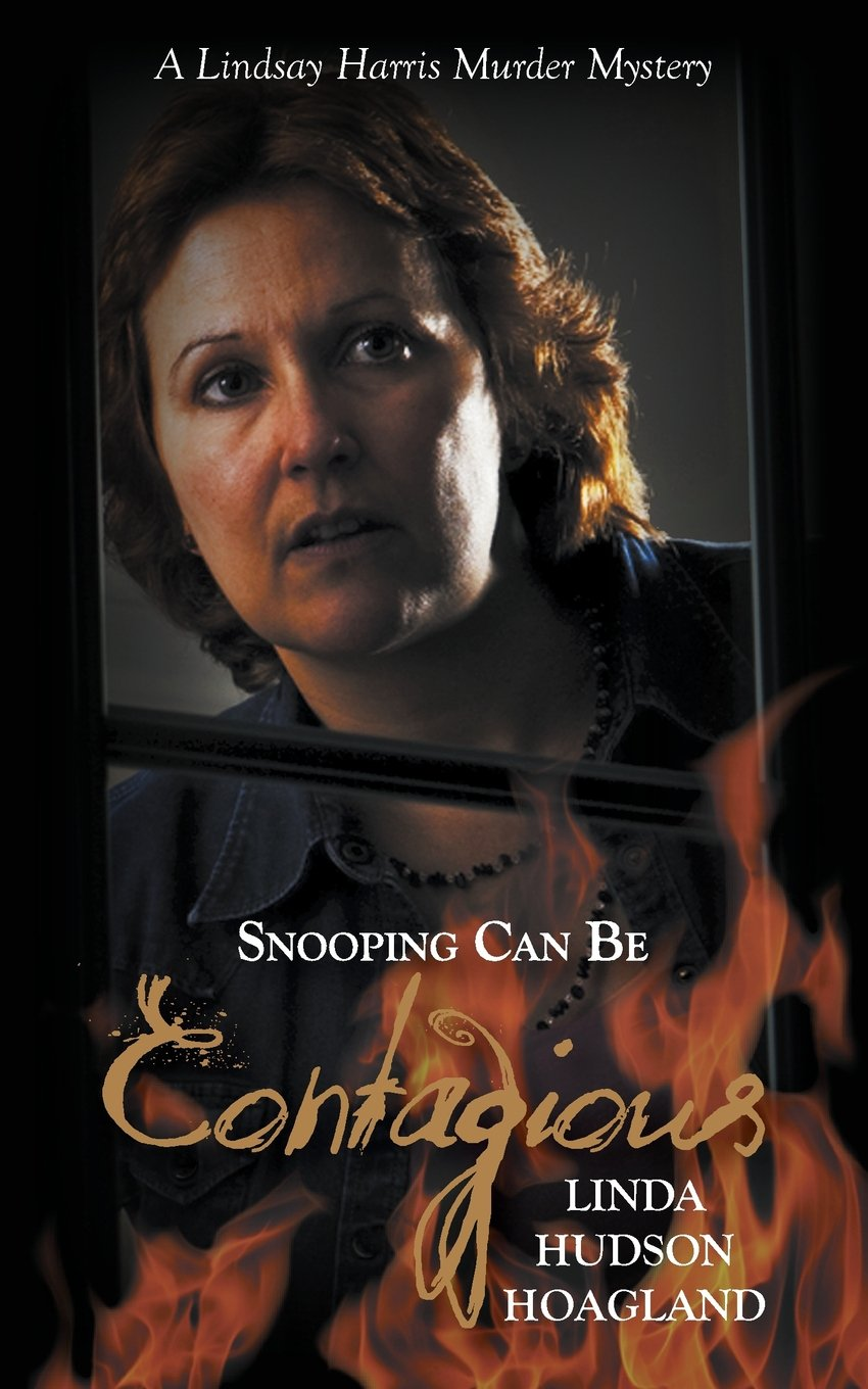 Download Snooping Can Be Contagious pdf epub
