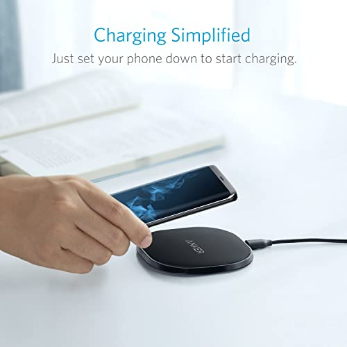 Anker 10W Fast Wireless Charger