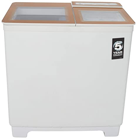 Godrej 9 Kg Semi Automatic Top Loading Washing Machine Ws 900 Pds Am Mz Amber Maze