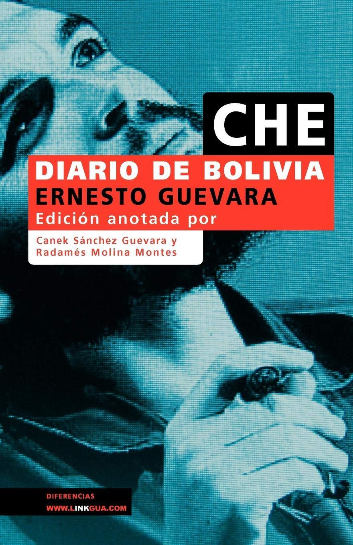 Diario de Bolivia (Memoria) (Spanish Edition) by Ernesto Guevara de la Serna