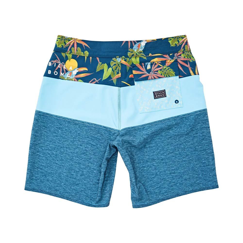 dc7f42c44c Swim Billabong Boys Tribong Pro Boardshort 337656
