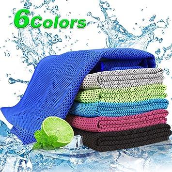 Premium 3erSet Gym Mikrofaser Handtuch Strandtuch Badetuch Microfaser Handtücher