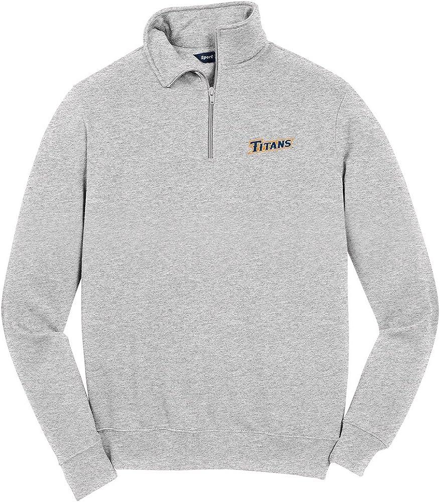 Campus Merchandise Mens NCAA Long Sleeve Hoodie